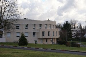 illustation centre-hospitalier-de-romorantin